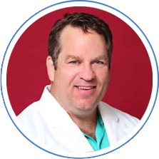 Podiatrist James Kutchback, DPM, ABLES, CWS-P located in The Woodlands, TX